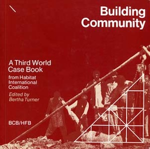 Building Community: A Third World Case Book