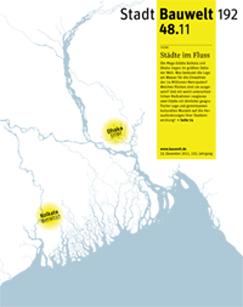 Städte im Fluss Cover